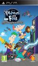 Phineas & Ferb nella