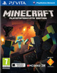 Minecraft PlayStatio