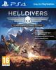 Helldivers: Super-Earth ...