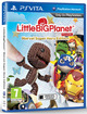 LittleBigPlanet Marvel Super Hero Edition