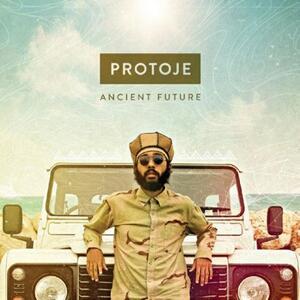 Ancient Future - Vinile LP di Protoje