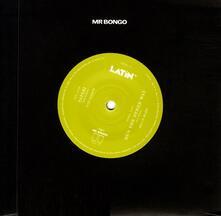 On Safari / Bobo's Way - Vinile 7'' di Tito Puente