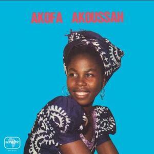 Akofa Akoussah - Vinile LP di Akofa Akoussah