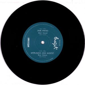 Nana Imbro - Vinile LP di Jose Prates - 2