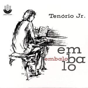 Embalo - Vinile LP di Tenorio Jr