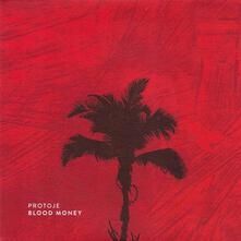 Protoje - Blood Money - Vinile 7''
