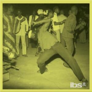 Original Sound of Burkina Kohlstedt - Vinile LP