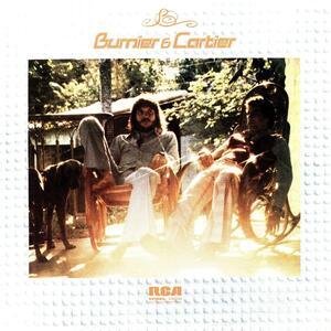 Burnier & Cartier - Vinile LP di Claudio Cartier,Octavio Burnier