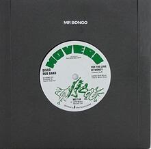 For the Love of Money - Vinile LP di Disco Dub Band