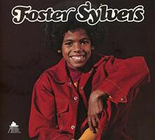 Foster Sylvers - Vinile LP di Foster Sylvers