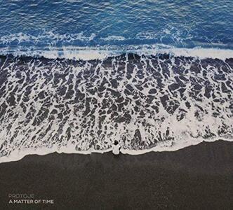A Matter of Time - Vinile LP di Protoje