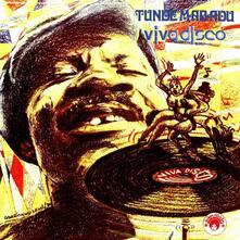 Viva Disco - Vinile LP di Tunde Mabadu