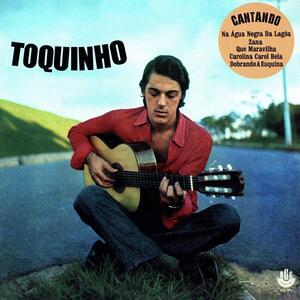 Toquinho - Vinile LP di Toquinho