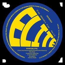 Journey - Double Journey (45 RPM) - Vinile LP di Powerline