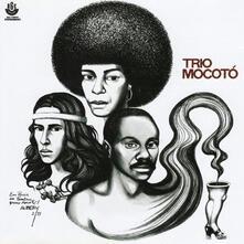 Trio Mocoto - Vinile LP di Trio Mocoto