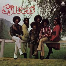 The Sylvers - Vinile LP di Sylvers