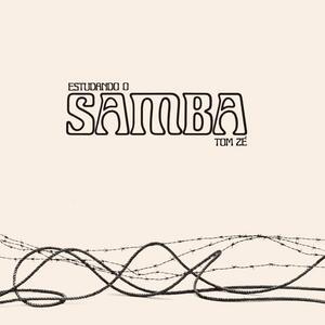 Estudando o Samba - Vinile LP di Tom Zé