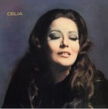 Celia I - Vinile LP di Celia