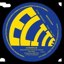 Motivation - Vinile LP di Atmosfear