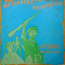 Hitsville Revisited - Vinile LP di Ebo Taylor,Pat Thomas