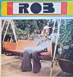 Rob - Vinile LP di Rob