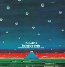 Beautiful Bamboo-Flute - Vinile LP di Hozan Yamamoto