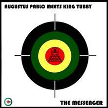 Messenger - Vinile LP di Augustus Pablo,King Tubby