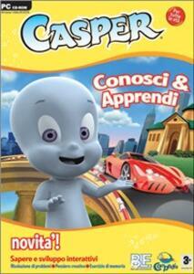 Casper Conosci E Apprendi