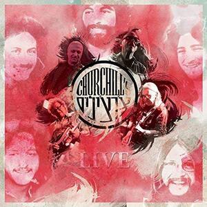 Live - Vinile LP di Churchill's