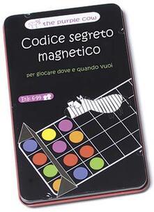 Codice Segreto Magnetico