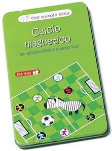 Calcio Magnetico