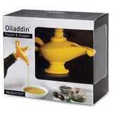 Idee regalo Tappo per olio Oiladdin Trading Group