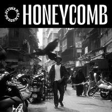 Honeycomb - Vinile LP di Jitwam