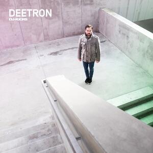 DJ Kicks - Vinile LP di Deetron