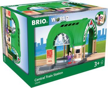 Brio Stazione Centrale - 5
