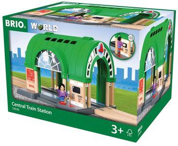 Brio Stazione Centrale - 16