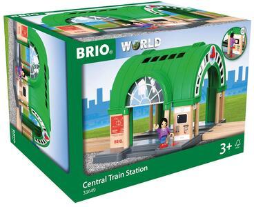 Brio Stazione Centrale - 20