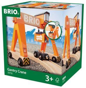 Brio Gru A Ponte - 11