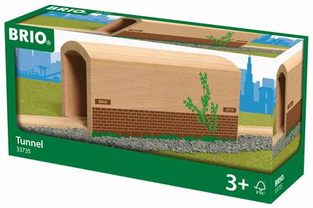 Brio Tunnel - 5