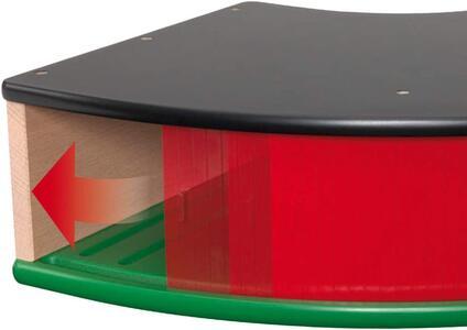 Brio Grande Deposito Per Treni - 5