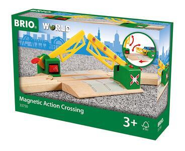Brio Passaggio A Livello Magnetico - 11
