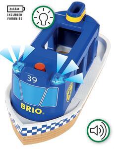 Brio Motoscafo Della Polizia - 9