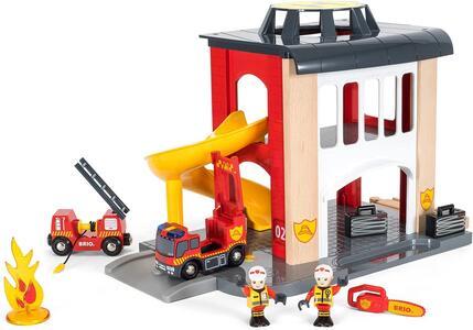 Brio Caserma Dei Pompieri - 2