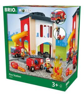 Brio Caserma Dei Pompieri - 8