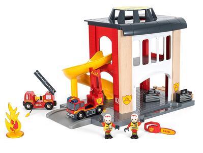 Brio Caserma Dei Pompieri - 9