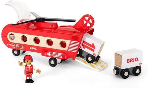 Brio Elicottero Trasporto Merci - 2