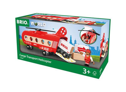 Brio Elicottero Trasporto Merci - 3