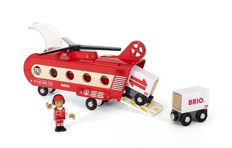 Brio Elicottero Trasporto Merci - 8