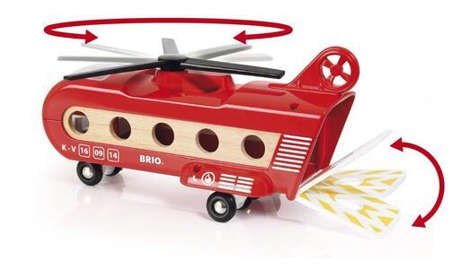 Brio Elicottero Trasporto Merci - 9