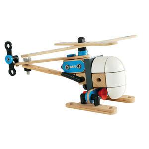 Brio Builder elicottero - 2
